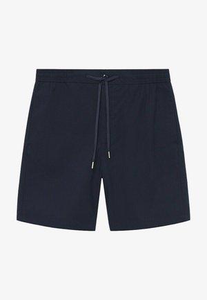 VENISE - Shorts - dunkles marineblau