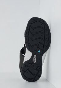 Keen - ASTORIA WEST  - Sandales de randonnée - black/grey - 4