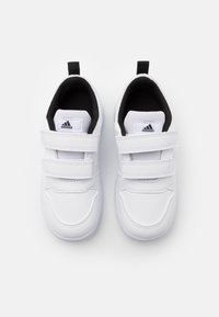 adidas Performance - TENSAUR UNISEX - Sportschoenen - footwear white/core black - 3