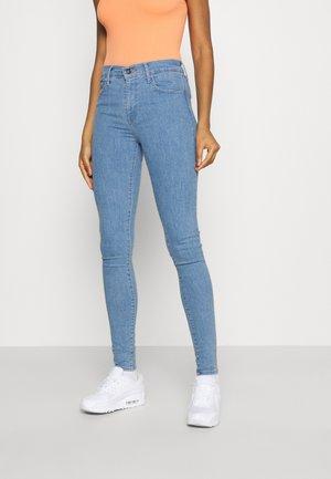 720 HIRISE SUPER SKINNY - Jeans Skinny Fit - eclipse away