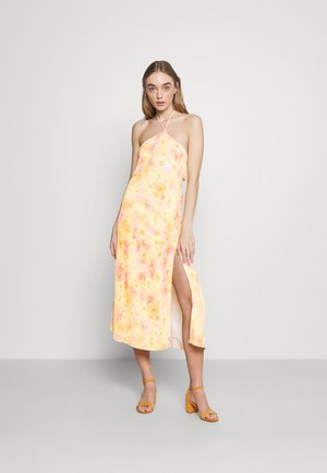 SAUNTER DRESS - Day dress - watercolour
