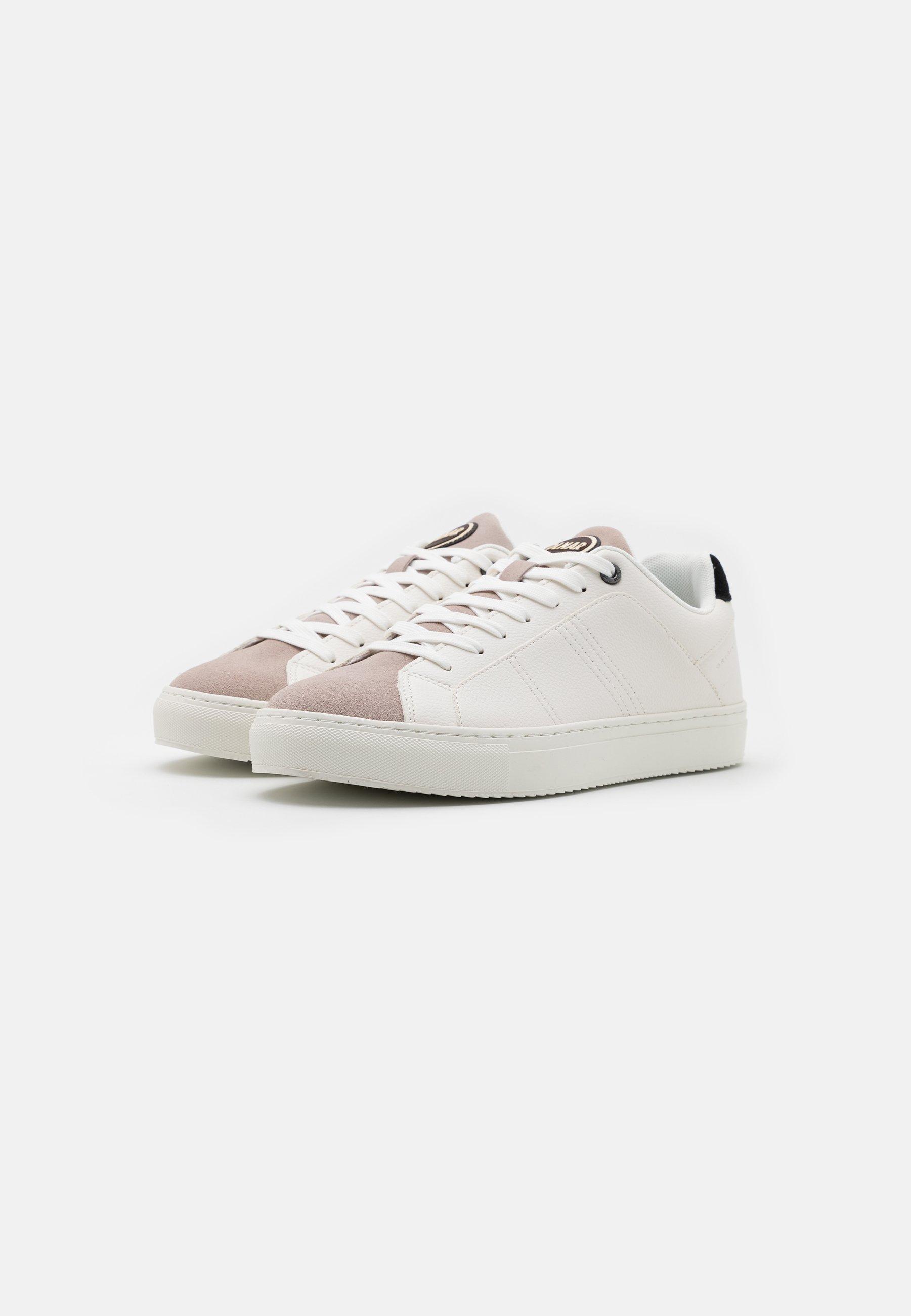 Colmar Originals Bradbury Plain - Sneakers White