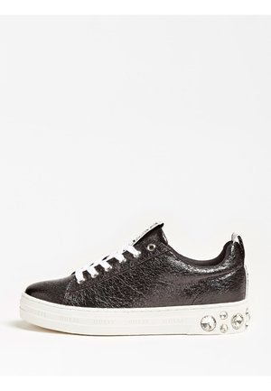 RIVET - Sneakers basse - schwarz