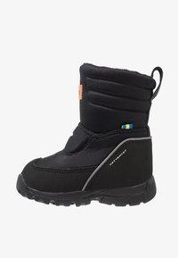 Kavat - VOXNA WP - Winter boots - black - 1