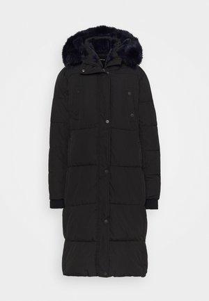 PADDED SVETA - Veste d'hiver - black