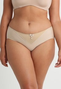 Curvy Kate - LUXE - Pants - biscotti - 0