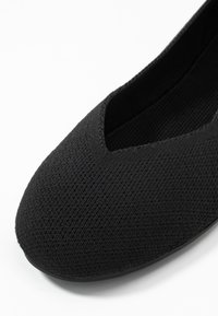 Bianco - BIADELFINE  - Ballet pumps - black - 2