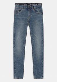 Calvin Klein Jeans - SKINNY VINTAGE  - Jeans Skinny Fit - blue - 0