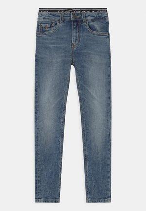 SKINNY VINTAGE  - Jeans Skinny Fit - blue