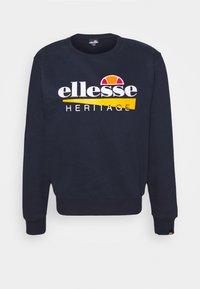 Ellesse - COLLE - Sweatshirt - navy - 4