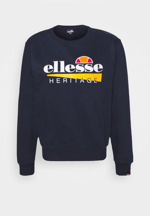 COLLE - Sweatshirt - navy