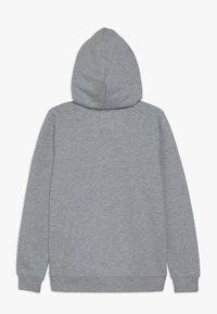 Staccato - GIRL JUMPER  - Kapuzenpullover - grey - 1