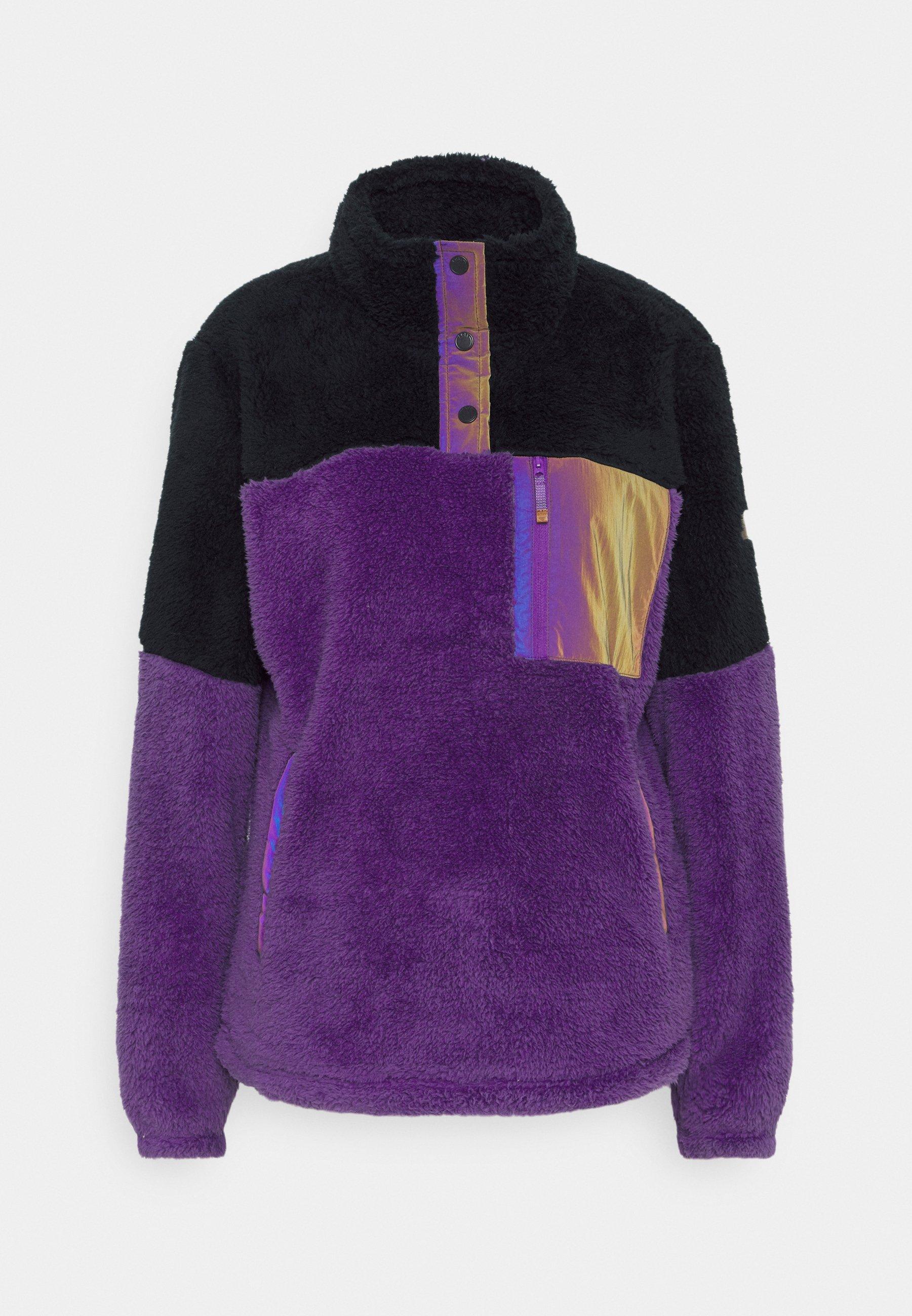 Women ALABAMA - Fleece jumper