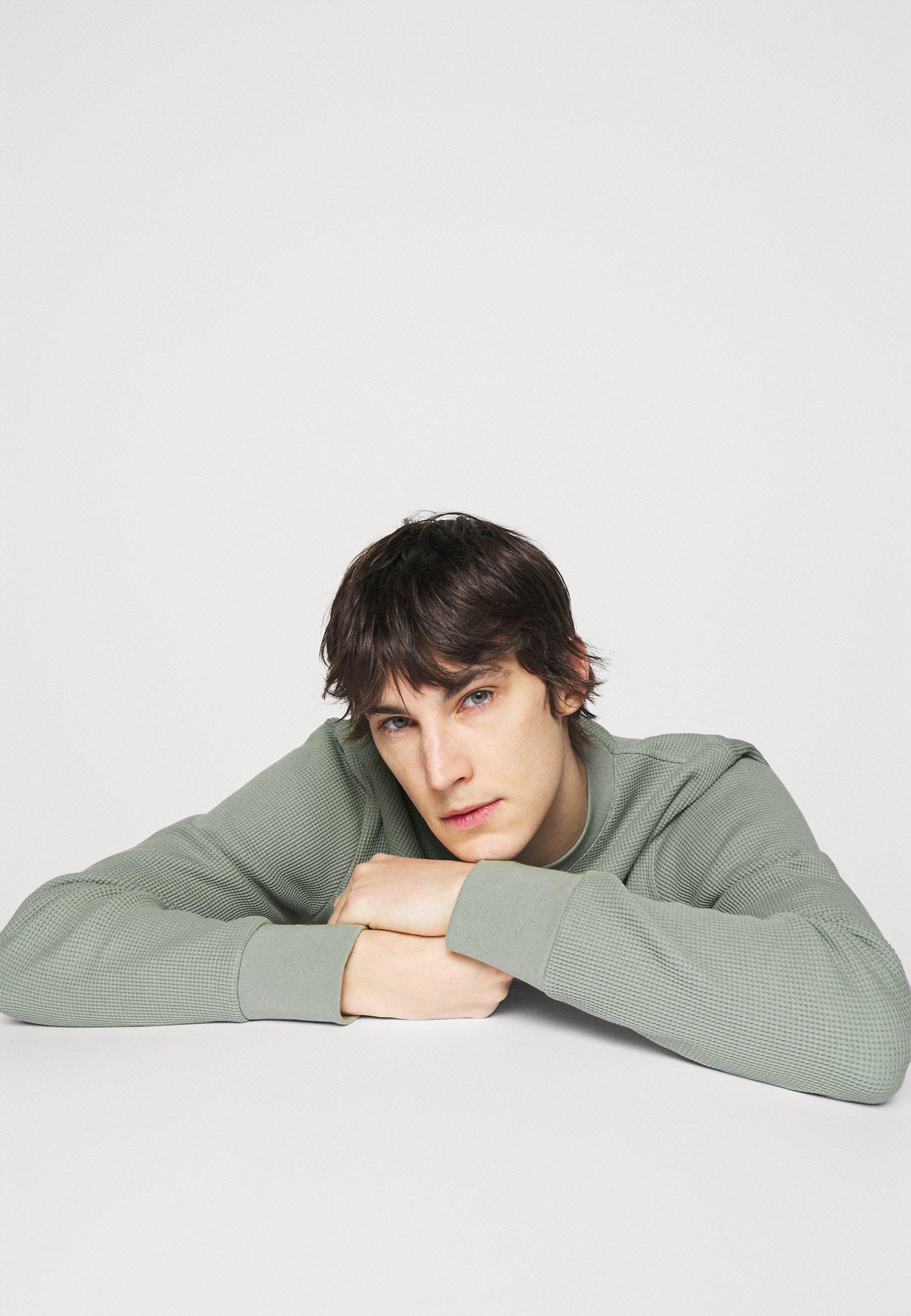 Homme MATTIS CREW  - Pullover