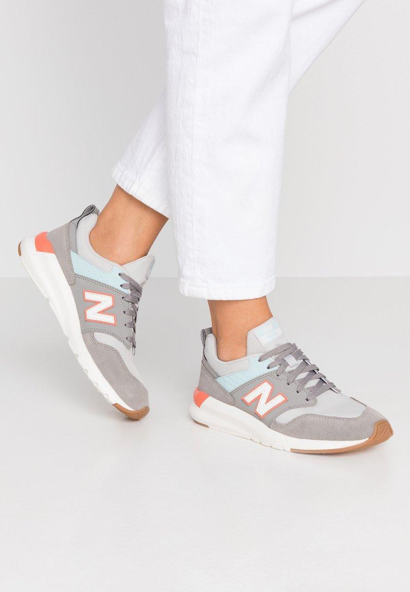 New Balance - WS009 - Zapatillas - grey