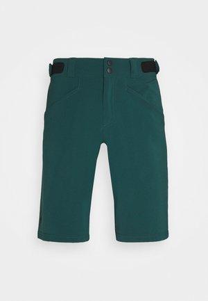 NIW MAN SHORTS - Sports shorts - spruce green