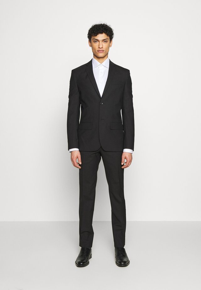 SUIT - Costume - black