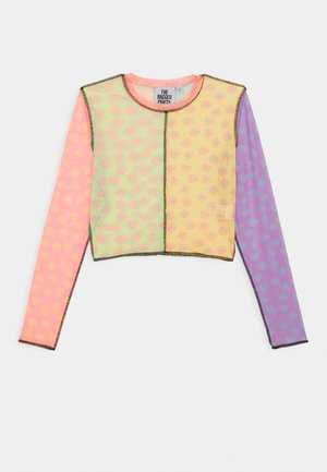 CHILLER - Long sleeved top - multi