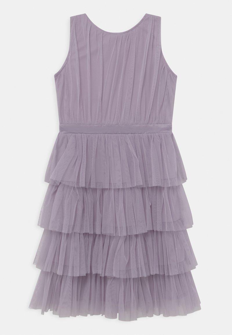 Anaya with love - TIERED DRESS - Vestito elegante - dusty lilac