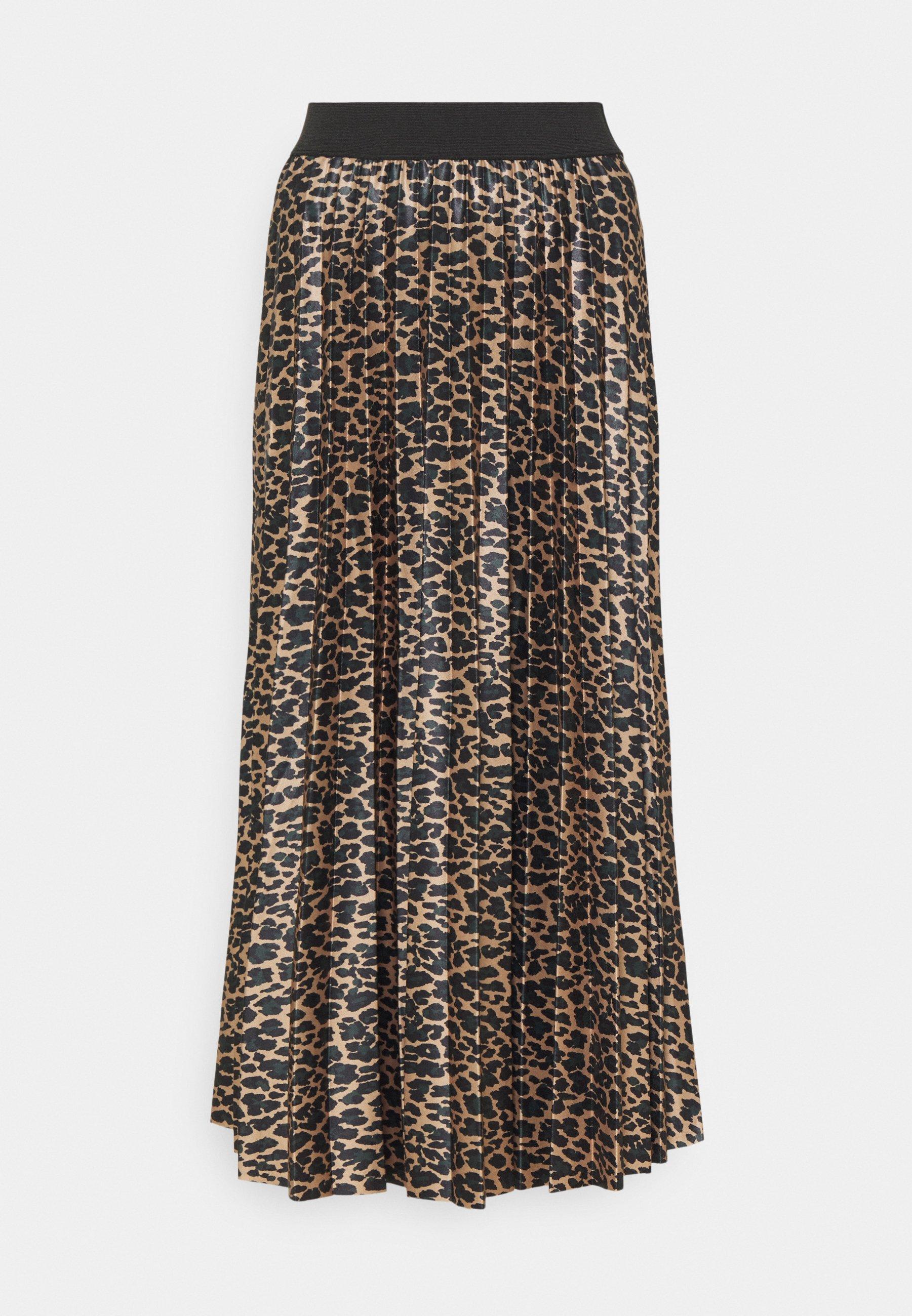 Femme VINITBAN SKIRT - Jupe plissée