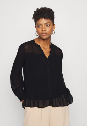 BRUNA - Blouse - black