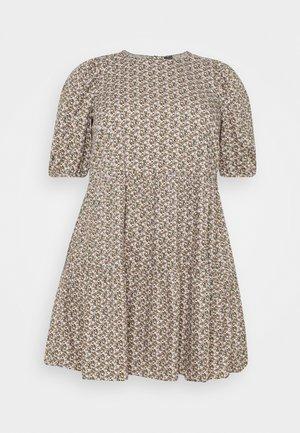 VMLYKKE SHORT DRESS - Day dress - pastel lilac/lykke