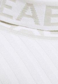 Emporio Armani - Jumper - bianco caldo - 2