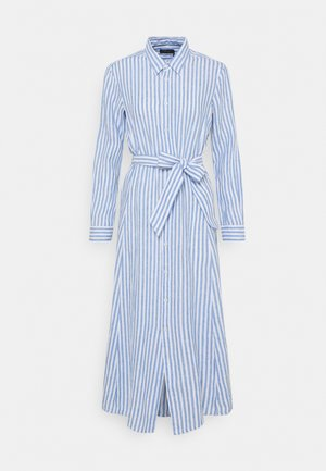 STRIPE - Blousejurk - white/ medium