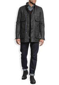 Barbour - CORBRIDGE - Winter jacket - black - 0