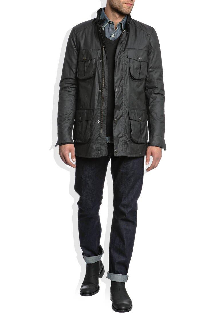 Barbour - CORBRIDGE - Winter jacket - black