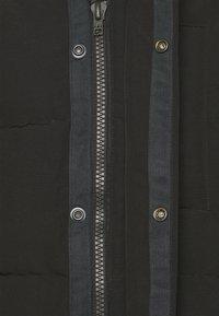 Wrangler - THE BODYGUARD - Kurtka zimowa - black - 3