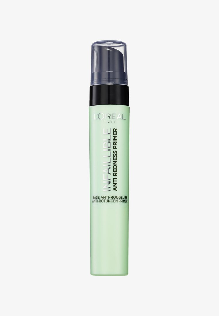 L'Oréal Paris - INFALLIBLE ANTI-REDNESS PRIMER - Primer - 02 neutralize