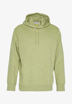 PER HOODIE - Jersey con capucha - green