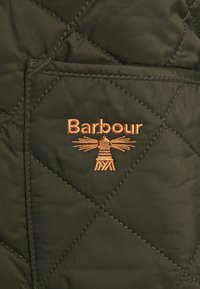 Barbour Beacon - STARLING QUILT - Allvädersjacka - olive - 2