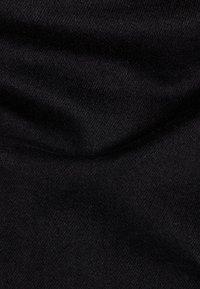 G-Star - MIDGE ZIP MID SKINNY - Jeans Skinny Fit - pitch black - 4