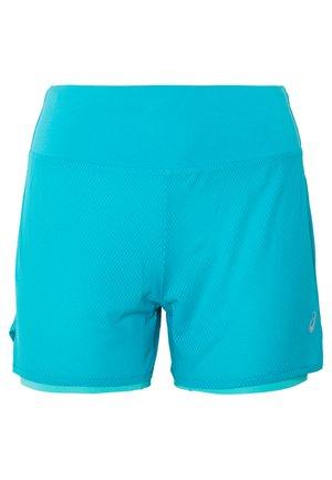 VENTILATE SHORT - Pantalón corto de deporte - lagoon/sea glass
