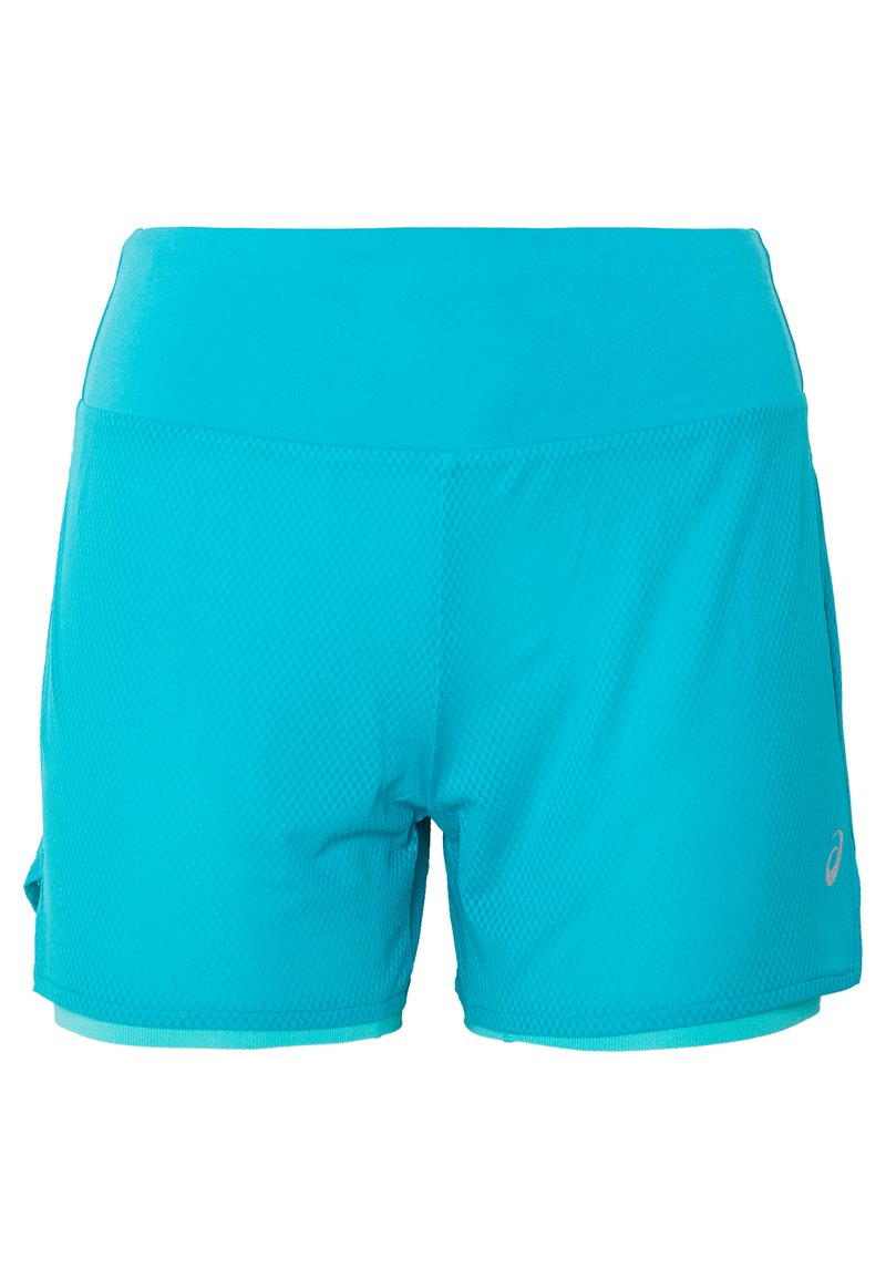 ASICS - VENTILATE SHORT - Sports shorts - lagoon/sea glass