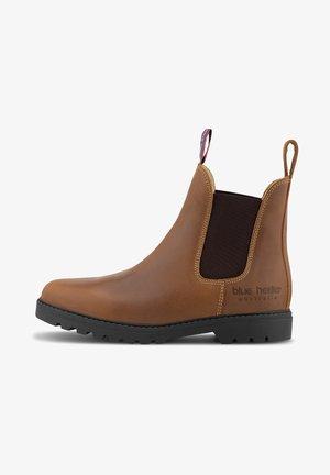 SYDNEY - Classic ankle boots - mittelbraun