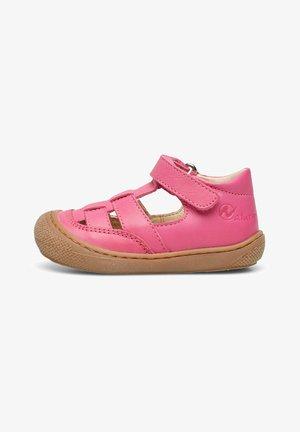 WAD - Sandals - fuchsie