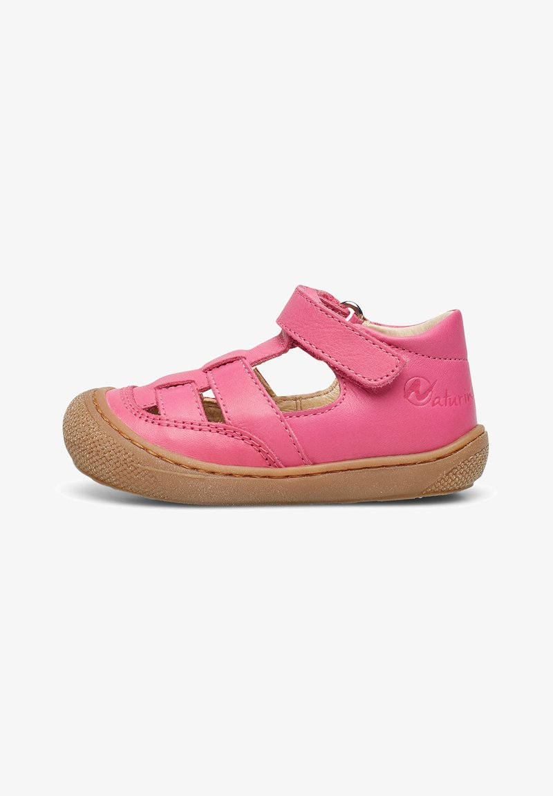 Naturino - WAD - Sandals - fuchsie