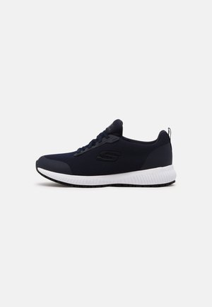 SQUAD  - Trainers - navy