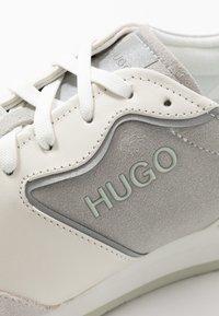 HUGO - AMY - Zapatillas - white - 2