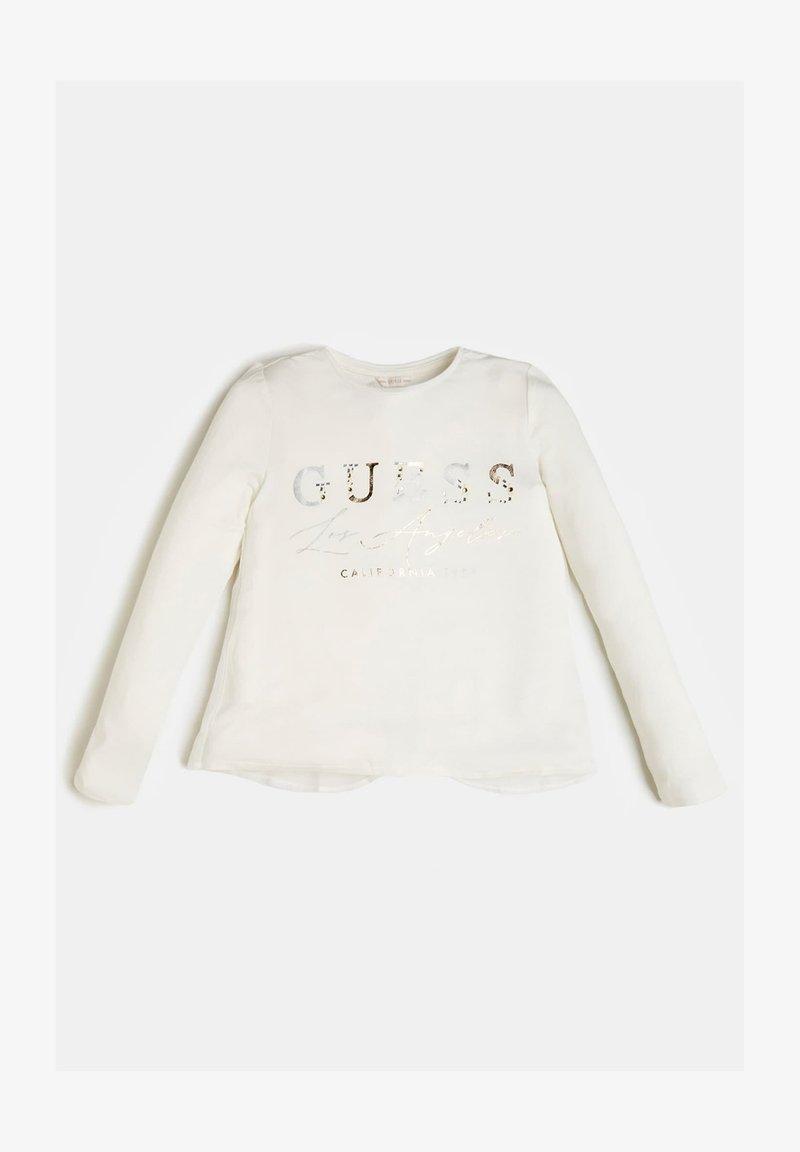 Guess - Longsleeve - beige