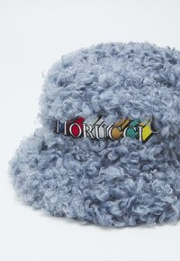 Fiorucci - SHEARLING BUCKET HAT - Hat - blue - 2