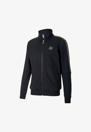 UNITY - Training jacket - black