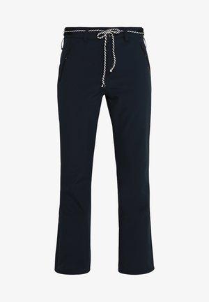 TAVORS  - Pantalon de ski - black