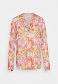 Emily van den Bergh - 1/1 - Blouse - multicolour - 0