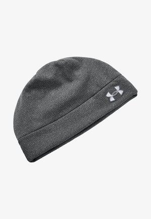 Beanie - pitch gray