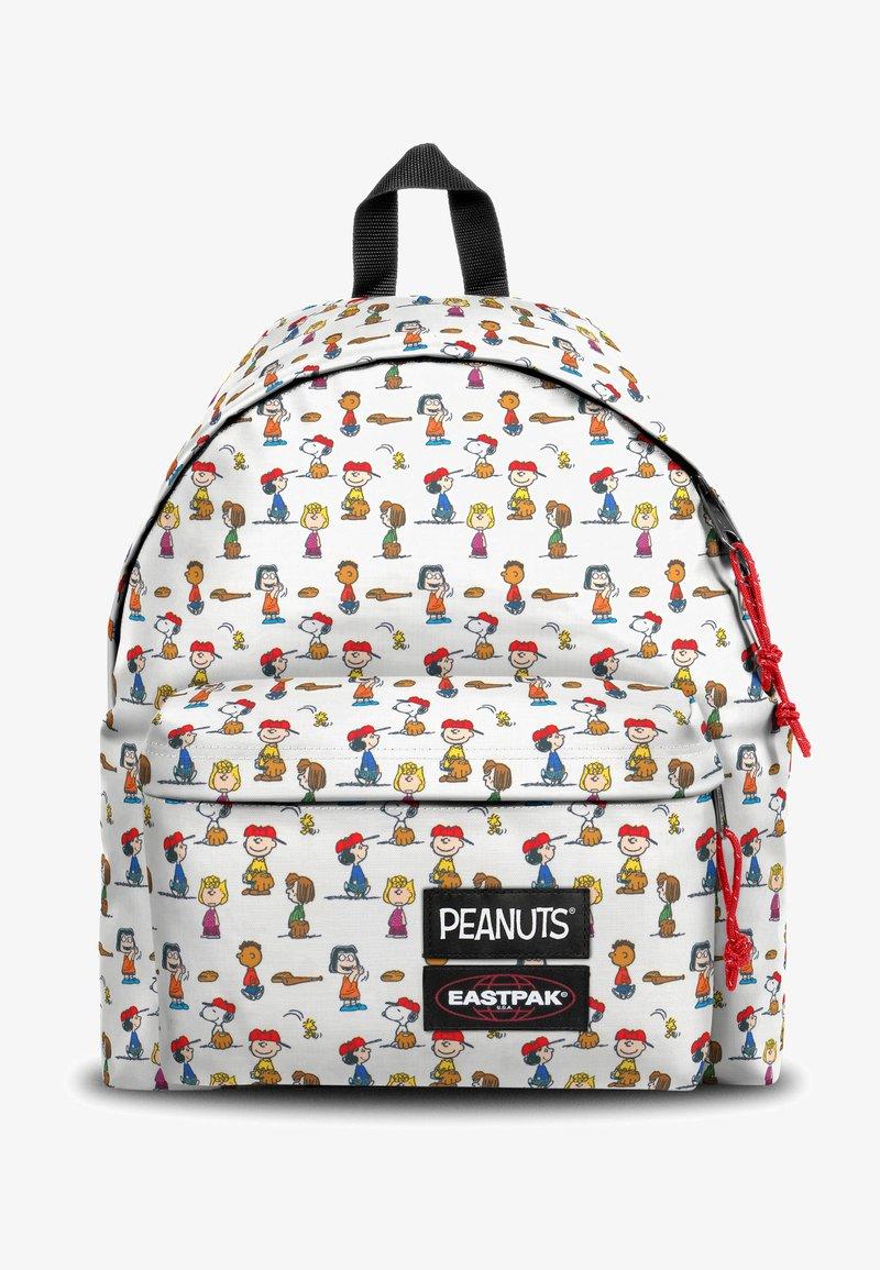 Eastpak - Reppu - peanuts baseball