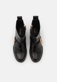 Zadig & Voltaire - EMPRESS - Classic ankle boots - noir - 4